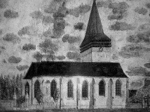L'histoire de notre église