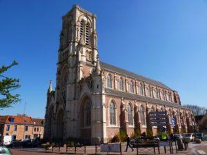 L'architecture de notre église
