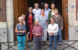 Read more about the article Les permanences d'accueil paroissial