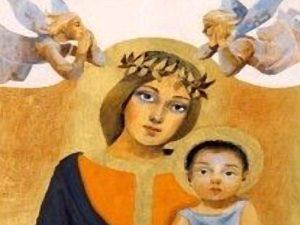 Mai, le mois de Marie