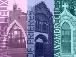 Autres lieux de prière