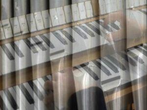 Les Organistes de l'église