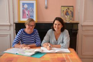 Read more about the article Le secrétariat paroissial