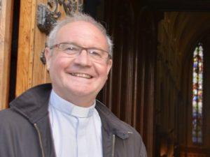 Read more about the article Message du Père Jean-Luc